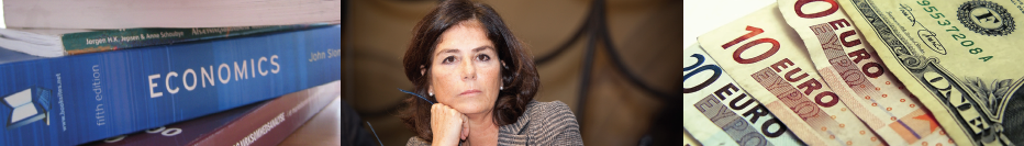 Image of Lucrezia Reichlin, CEPR Trustee and fellow