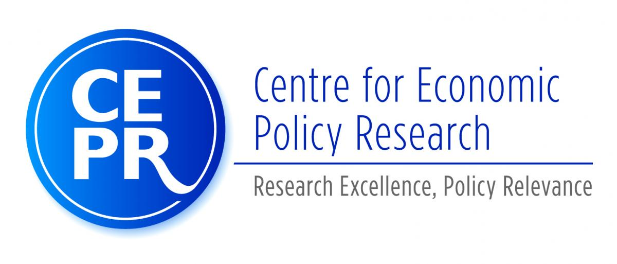 discussion papers of the centre for economic policy research