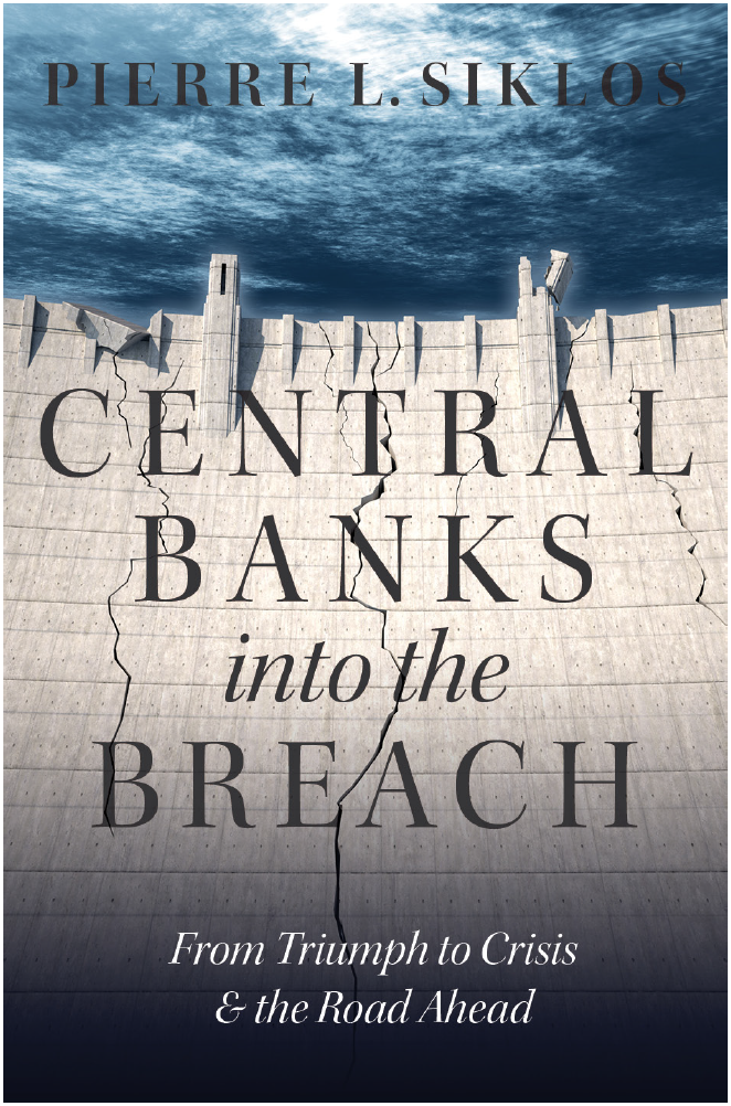 Central banks into the breach from triumph to crisis and the road the book can be preordered online with promotion code asflyq6 to save 30 fandeluxe Gallery